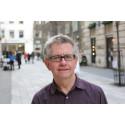 27 nov Föreläsning med årets hedersdoktor Nick Couldry