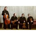 Borodinkvartetten besöker Vara Konserthus