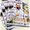Nu är Väsby Promotions Jubileumstidning här!