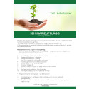 Leventa - seminarier & workshop & föreläsningar  - långversion