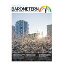 Stockholmsbarometern kvartal 4 år 2017