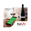 Ny Smart Wine Monitor for en optimal smagsoplevelse