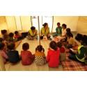 #39  Barns plågsamma berättelser om flykten från IS terror