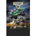 Monster Jam till Friends Arena med ny motorfest för hela familjen