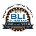Brother model kåret som fantastisk printer til virksomheder