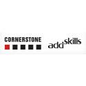 Addskills och Cornerstone går samman