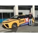 Uno-X og HYOP får hydrogenstøtte