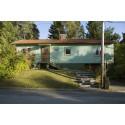 Pressvisning 11 oktober klockan 09.30: Sveriges första nära-noll-renoverade småhus