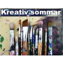 Kreativ sommar