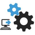 Quadriga presenterar program som gör det lättare att byta kassasystem.