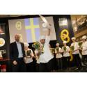 Montadar Kanbar är vinnare i SM Unga Bagare 2018