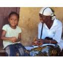 Skolan viktigast - för barn i hela världen