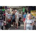 Bury Market wins Green Apple environmental award