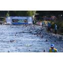 Vansbrosimningen går med i Global Swim Series