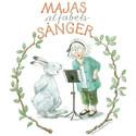 Majas alfabetssånger - familjekonsert för stora och små 10 november