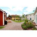Vimmerby kommuns miljö- och byggnadspris 2017 tilldelades Astrid Lindgrens Värld.