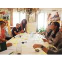 Rundabordssamtal om ungt entreprenörskap