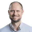 Bertil Ahlqvist ny ansvarig för UIC Södertälje