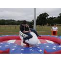North Tawton family fun day proves popular