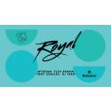 Royal #7 - DJ Taro, Tony Zoulias, Elsa Ekman & Myggan!