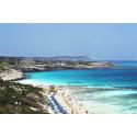 Kyproksen uimapaikat yhäkin kärjessä