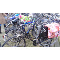 Sydänystävällistä työmatkaa pyörällä tai jalan!