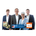 VisiConsult named one of Europe's fastest growing companies and innovation champion