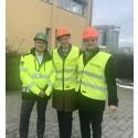 47210 Per Bolund besöker Lantmännen Agroetanol 2018-02-20 skärm