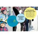 Cykla för klimatet och tävla för Örebro!