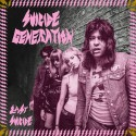 """SUICIDE GENERATION: London Scuzz-Rockers Share New Track """"You Gonna Burn"""" Ahead Of New Album Release - European Tour"""