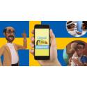 Språkkraft hjälper invandrare att lära sig svenska med crowdsourcade Plotagon-videos