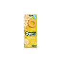 Semper tilbagekalder Organix banan kiks med forkert etiket