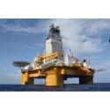 Kongsberg Maritime: Operational advisory solution for Odfjell's 'Deepsea Stavanger' Harsh Environment Semi-Submersible