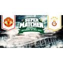 Ytterligare Supermatch på Ullevi - Manchester United möter Galatasaray den 30 juli