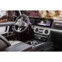 Mercedes-Benz G-Klass (2018) interiör
