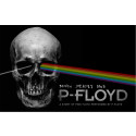 P-Floyd uppträder under Box Whisky Festival
