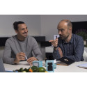 Åhléns lanserar Zlatan Ibrahimović Parfums två nya dofter, SUPRÊME POUR HOMME och SUPRÊME POUR FEMME