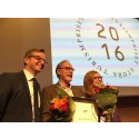 Gotlands Museum är årets vinnare av Stora Turismpriset