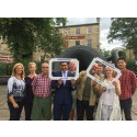 ​Ramsbottom enters Great British High Street Awards