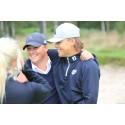 Årspremiär för Svenska Golfförbundets ungdomsläger