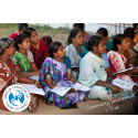 Bona inleder partnerskap med Hand in Hand för att bekämpa global fattigdom