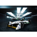 Emotion istället för emission. Audi Motorsport satsar på eldrivna Formel E.