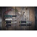 Hultafors lanserar sju nya hantverksknivar