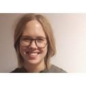 Välkommen till oss Linnea Widman!