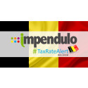 Insurance Premium Tax Alert - Belgium - Monthly IPT Return Deadline Brought Forward