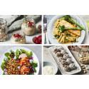 Vill du äta mer hälsosamt? Fem tips på vägen!