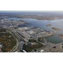 Göteborgs Hamn bygger ny godsterminal
