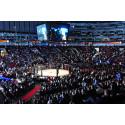 Unikt samarbete när en av världens främsta MMA galor kommer till Göteborg