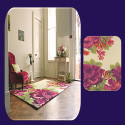 New Collection Release: Carpet from Midsummer Rose collection, Sanderson, Goodrich