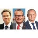 Mitgliederversammlung 2018: Drei neue Vorstände gewählt